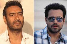 Ajay Devgn one of the best co-actors for Emraan Hashmi