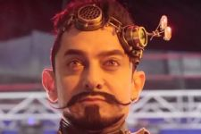 I'm 'tadka in the dal' of 'Secret Superstar': Aamir Khan