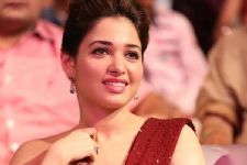 'Baahubali' most unexpected thing of my career: Tamannaah