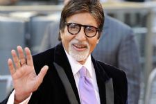 Big B crosses 24 mn mark on Twitter