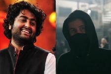 Arijit Singh, Alan Walker end EVC on a high note