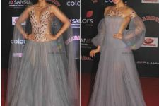Jacqueline and Sonam's Fashion Face-off at Stardust Awards Night