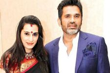 Suniel and Mana Shetty's SPECIAL PLANS for 25th marriage anniversary!