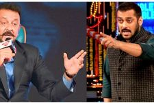 TRUTH behind Sanjay Dutt- Salman Khan's COLD WAR