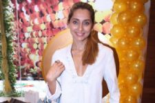 Anusha Dandekar in no rush to get married soon
