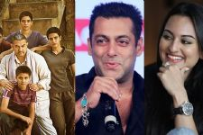 B-Town celebs REVIEW Aamir Khan's 'Dangal'