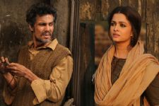 Getting Oscar for 'Sarbjit' would be different high: Co-producer