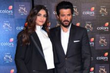 Proud to be your daughter: Sonam to Anil Kapoor