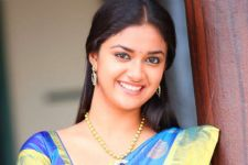 Keerthy Suresh to play Savitri in a biopic