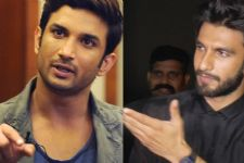 Sushant Singh Rajput REACTS to 'Befikre' reports