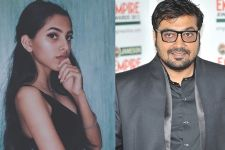 Anurag Kashyap's daughter makes her FIRST documentary