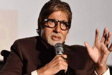 My roles are commensurate with my age: Amitabh Bachchan!