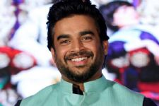 Madhavan unveils his police avatar from next film