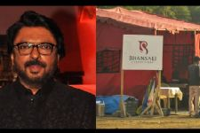 This is how much SLB PAID for the Painter who died on 'Padmavati' sets