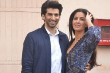 Aditya Roy reveals about his relationship & his equation with Kat!