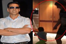 This video of Akshay Kumar DANCING with a kid will make your day!