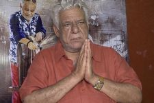 Did Om Puri have a premonition about his death? (His Last Interview)