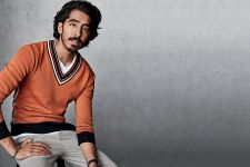 Never took up projects for golden statue: Dev Patel