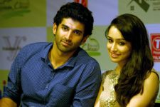 Aditya, Shraddha 'open' to live-in relationships