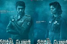'The Ghazi Attack' looks patriotic but mediocre!