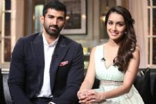 Shraddha and I are anytime friends: Aditya Roy Kapur