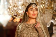 Kareena Kapoor to RESUME work with a stunning RAMP WALK!