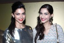What? Sonam Kapoor doesn't know Deepika Padukone?