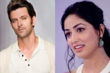 How is Hrithik Roshan off the Cameras? Yami Gautam REVEALS
