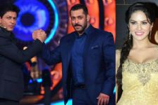 Sunny Leone to share screenspace with Shah Rukh and Salman!