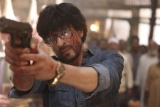In the latest dialogue promo, Raees says 'Battery Nahi Bolneka!'