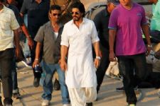 'Raees' makers to release original sound track