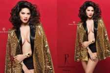 Sunny Leone's does a HOT photoshoot