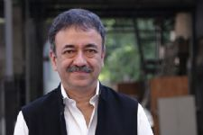Rajkumar Hirani's next gearing up for its Christmas release.