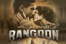 Hard work behind Rangoon making is something you need to watch!