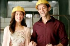 Working with Yami an enriching experience: Hrithik Roshan