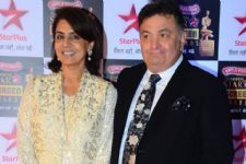 People tell me that you don't feed your wife: Rishi Kapoor