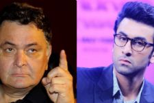 Rishi Kapoor OPENS UP about his SOUR relations with Son Ranbir Kapoor