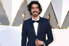 Dev Patel in India shooting for 'Hotel Mumbai'