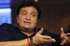 """I was actually thrown into choppy waters"", say Rishi Kapoor"