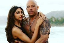 No one like Deepika, expresses Vin Diesel