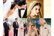On their 1st Anniversary Asin's hubby shares an adorable message