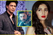 Mahira Khan SPEAKS UP about promoting Raees in India & Fawad Khan