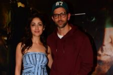 Hrithik is all praises for the talented Yami Gautam!