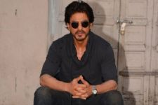Have to be obsessive to play a character: Shah Rukh Khan