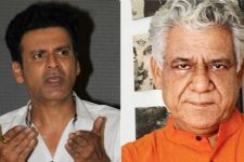 Nobody can play Om Puri better than me: Manoj Bajpayee