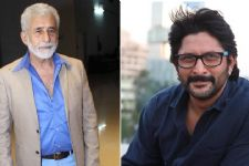 Naseeruddin, Arshad come together for new film