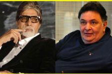 Rishi Kapoor SLAMS Amitabh Bachchan for...