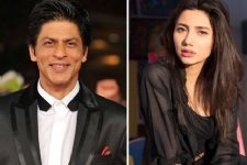 Pak actress Mahira to promote Raees with SRK! See how & where...