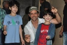 Hrithik opens up about how he wants to raise his two kids!