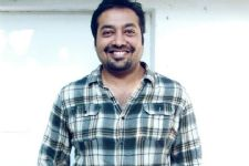 I don't think about where Bollywood is going: Anurag Kashyap